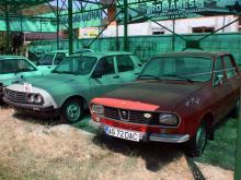 Dacia 1300 та Dacia 1310