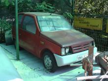 "Dacia 500 ""Lastun"""