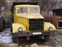 КрАЗ-256 (09.03.2012)