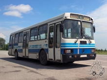 ЛАЗ-52523 (31.05.2017)