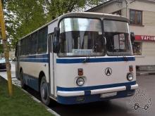 ЛАЗ-695 (20.04.2017)