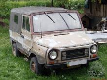 ЛуАЗ 969М (18.05.2014)