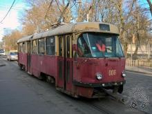 Tatra-T4SU (10.11.2017)
