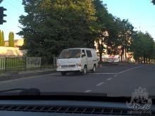 Toyota HiAce (09.07.2017)