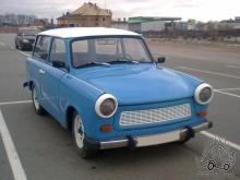 Trabant-601S (03.03.2012)