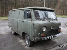 УАЗ-452 (24.12.2014)