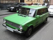 ВАЗ-2102 (18.03.2016)