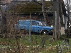 Москвич-434 (13.03.2016)