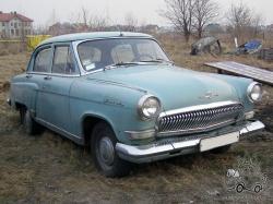 ГАЗ-21 (09.03.2012)