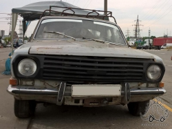 ГАЗ 24-10 (10.07.2017)