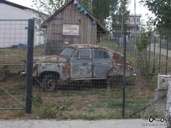"""ГАЗ М-72 """"Победа"""" (04.09.2020)"""