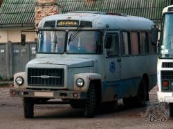 КАвЗ-3976 (08.10.2013)