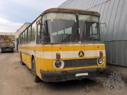 ЛАЗ-699Р (27.04.2017)