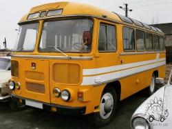 ПАЗ-672 (04.03.2015)