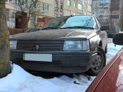 Renault 25 (26.03.2018)