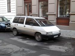 Renault Espace (29.03.2016)