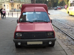 Renault Rapid (28.08.2018)